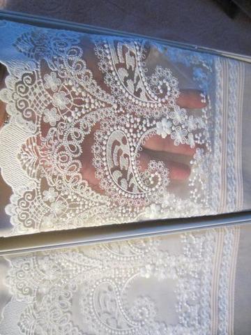 Постельное белье Gelin Home  SAL сухая роза евро