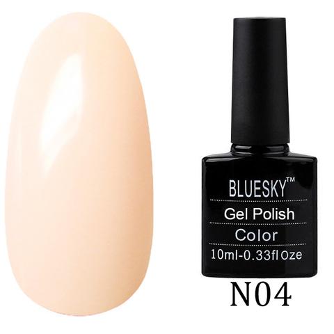 Bluesky, Гель-лак N04