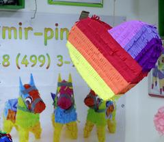 пиньята Соц сеть Likee - мир-пиньята