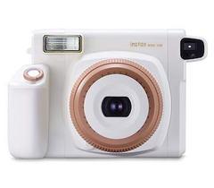 Fotoaparat \  Фотоаппарат моментальной печати Fujifilm Instax WIDE 300 Toffee Instax WIDE 300 Toffee,