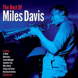 Miles Davis / The Best Of Miles (3CD)
