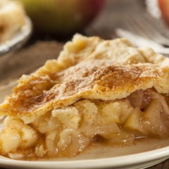 Ароматизатор TPA Apple Pie Flavor - Яблочный пирог