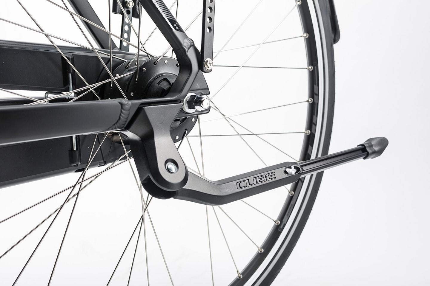 Cube Town PRO Comfort Easy Entry (2017)