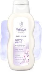 Weleda, Молочко для гиперчувствительной кожи тела с алтеем, 200мл