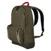 Рюкзак Victorinox Altmont Classic Laptop Backpack 15'', зелёный, 28x15x44 см, 16 л