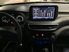 Штатная магнитола CB3190T8 Hyundai Tucson 2019+ Android 8.1