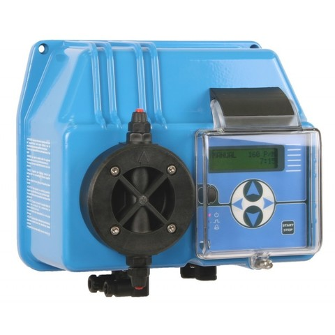 Насос дозир. мембранный BT-MF 30-4 230V /PBT1718401