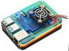 Корпус для Raspberry Pi 4 (LT-4B05 / акрил / цветной)