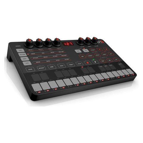 IK MULTIMEDIA UNO Synth аналоговый синтезатор