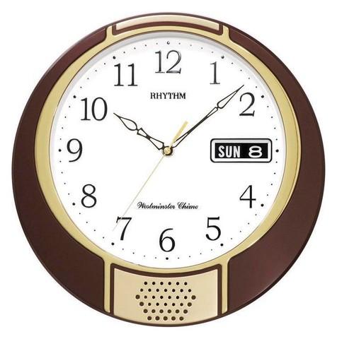 Настенные часы Rhythm 4FH626WR06