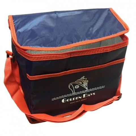CL800-3 Сумка-холодильник, 12 литров, держит t 4-5 часов