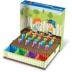 Развивающая игрушка Непослушные червячки (47 элементов) Learning Resources