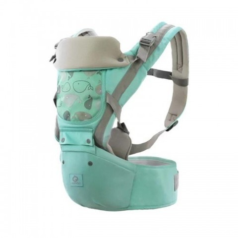 Рюкзак кенгуру для переноски детей Aiebao