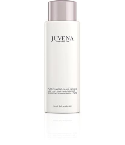 Juvena Очищающее молочко с успокаивающим эффектом