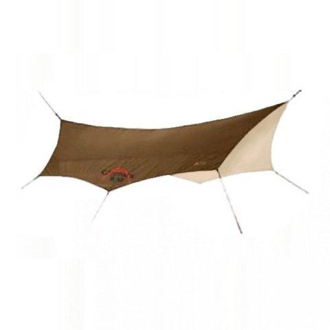Тент туристический Campack Tent G-1001 Bat wing (4,5x5 м.)