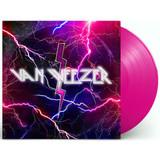 Weezer / Van Weezer (Limited Edition)(Coloured Vinyl)(LP)