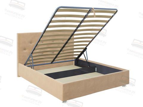Кровать Sontelle Розери с подъёмным механизмом