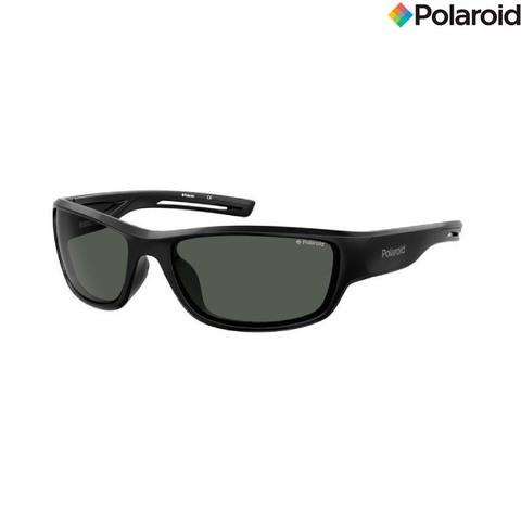 Солнцезащитные очки Polaroid PLD 7028/S Black/Gray
