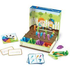 Развивающая игрушка Непослушные червячки (47 элементов) Learning Resources, арт. LER5552