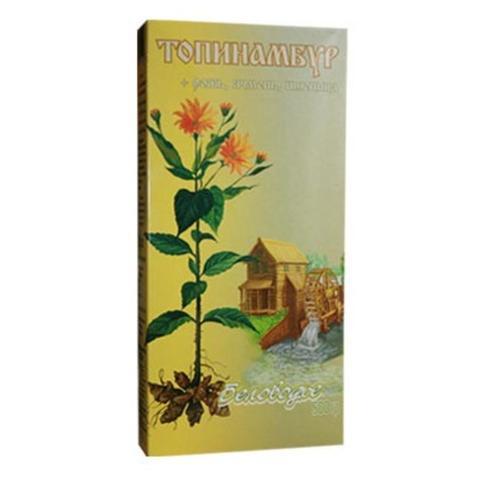 Каша Топинамбур+рожь, ячмень, пшеница, 500 гр. (Беловодье)