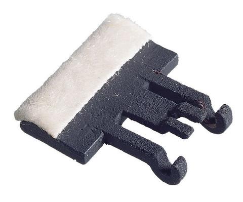 Очиститель рельс - 5 шт, (TT)