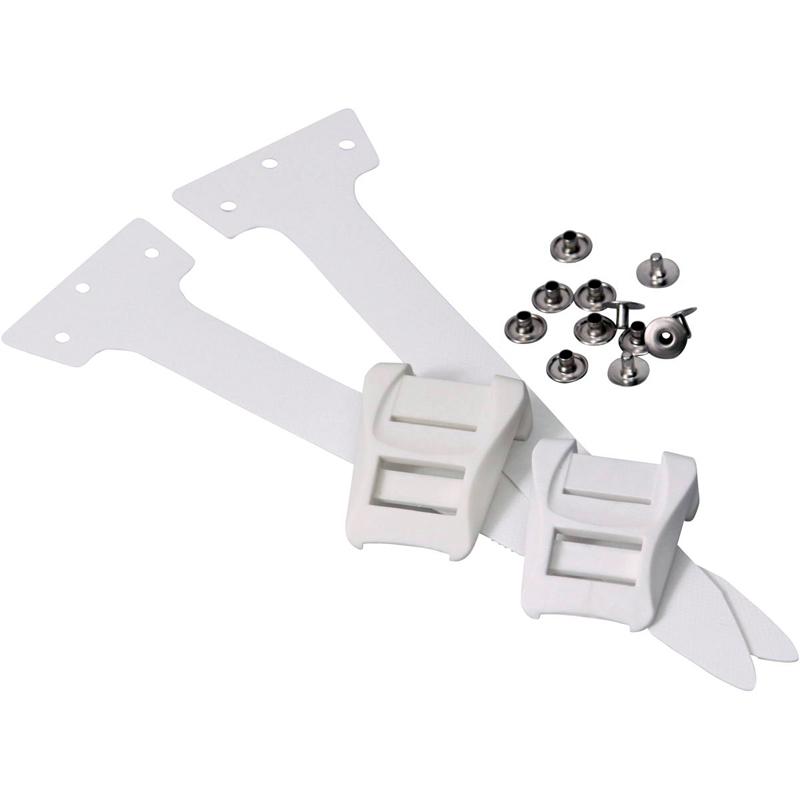 Комплект задних ремней-натяжителей Tail Clip