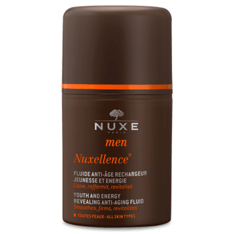 Укрепляющая антивозрастная эмульсия для мужчин Men Nuxellence