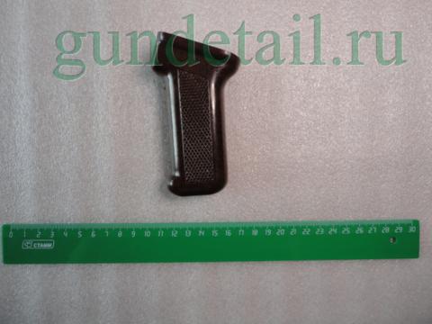Рукоятка пистолетная текстолит Сайга (СОК-АК, СОК-410)