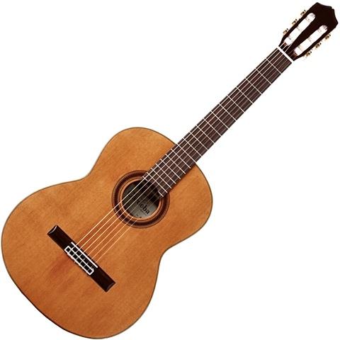 Cordoba iberia C7 CD классичесая гитара