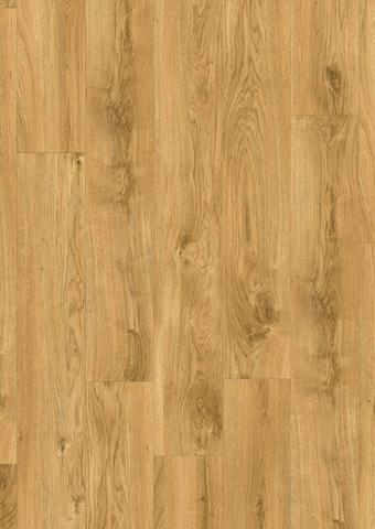 Кварц виниловый ламинат Pergo Optimum Click Classic plank Дуб классический натуральный V3107-40023