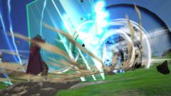 One Piece Burning Blood Gold Edition (для ПК, цифровой ключ)