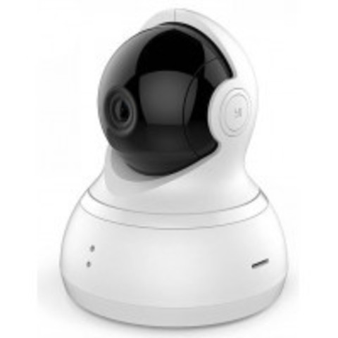 IP-камера Xiaomi Yi Dome Camera 1080P (White)