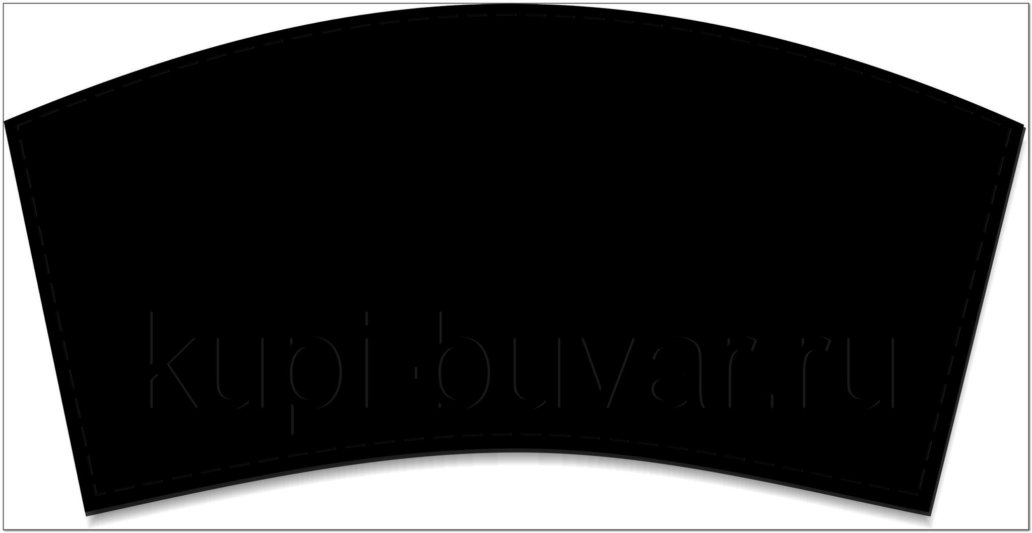 кожаный бювар - подложка на стол Портофино-24