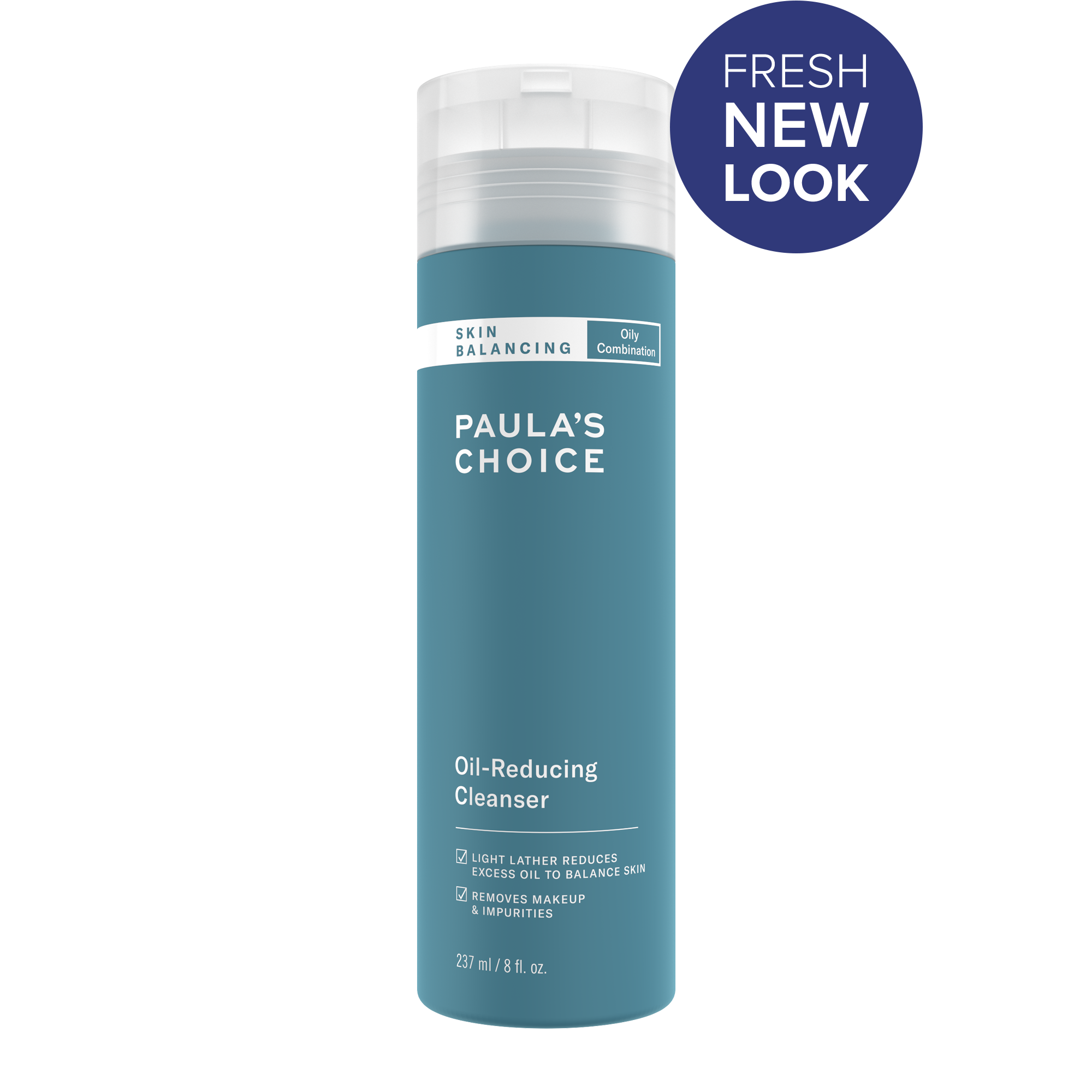 Гель Paula's Choice Skin Balancing Oil-Reducing Cleanser 237 мл