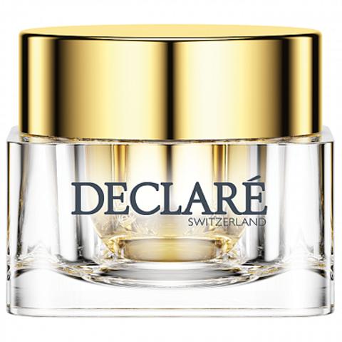 DECLARE Крем-люкс против морщин с экстрактом черной икры | Luxury Anti-Wrinkle Cream