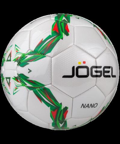Мяч футбольный JS-210 Nano №4
