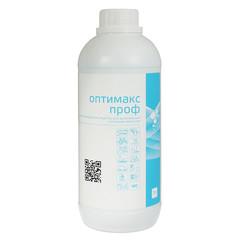 Оптимакс проф, 1л. средство дезинфицирующее, ко...