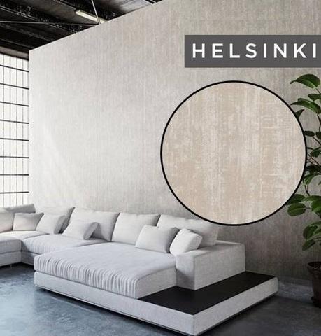 Concrete Helsinki