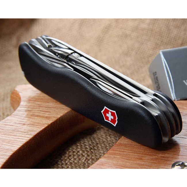Atlas Black Victorinox (0.9033.3)