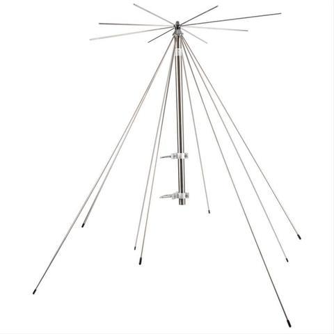 Базовая широкополосная приемная КВ / УКВ антенна Icom AH-8000