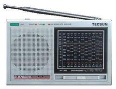 Радиоприемники Tecsun R-9700DX