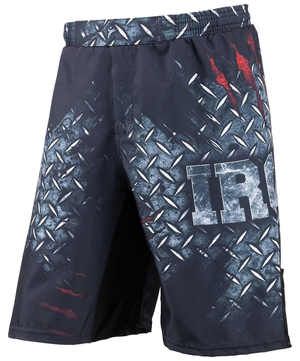 Рашгарды и шорты Шорты для MMA Iron, детские 66f5bbc4c3c2528e742cfc1dd74b0fcb.jpg