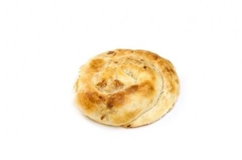 Национальное изделие с капустой  Каравай-СВ (хлеб и выпечка) 0,14кг