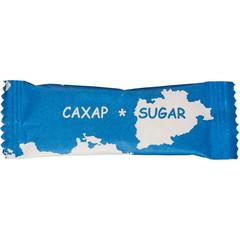 Сахар порционный Материк в стиках по 10 г (100 штук в упаковке)
