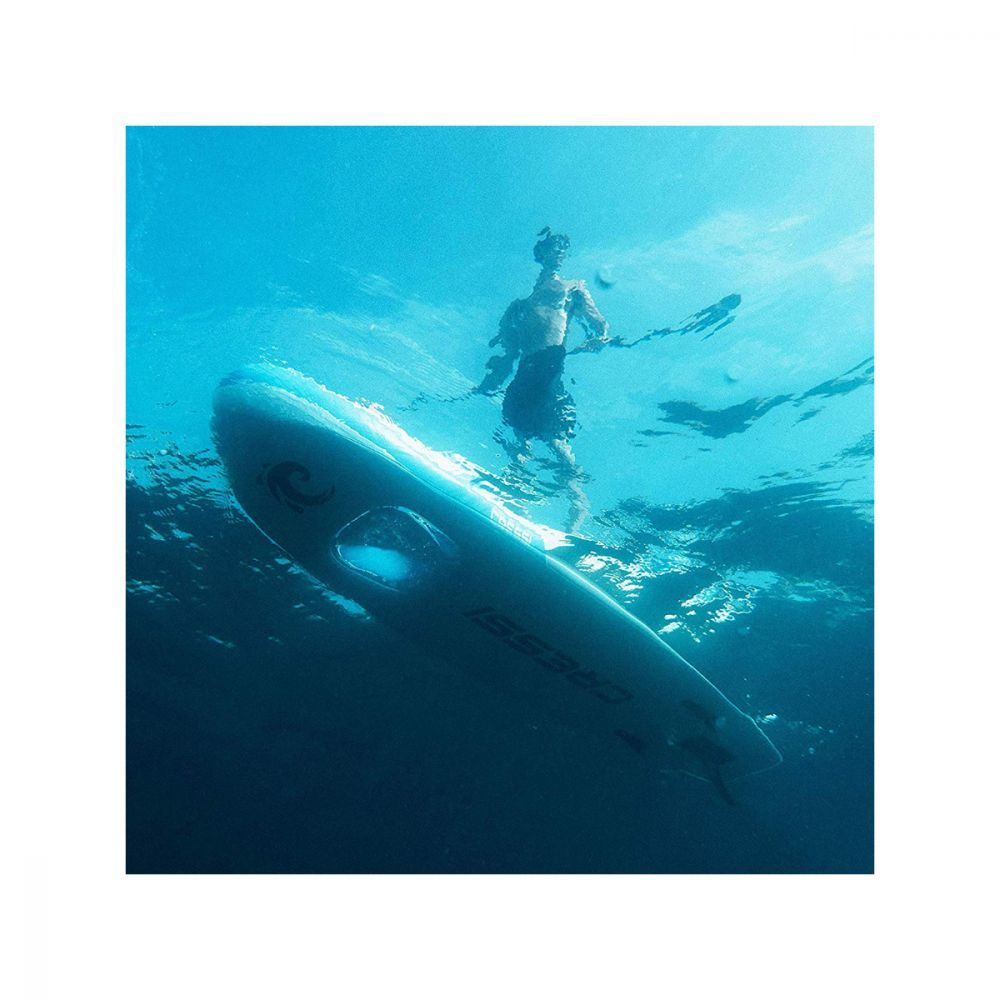 Kinilau inflatable SUP by Cressi