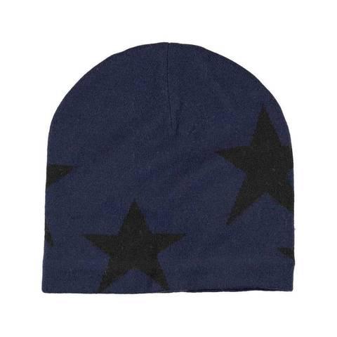 Шапка Molo Colder Ink Blue