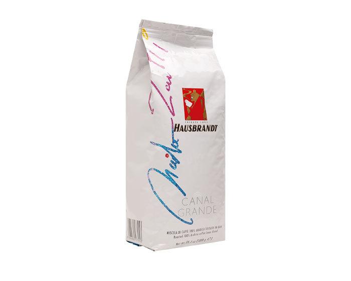 купить Кофе в зернах Hausbrandt Canal Grande, 1 кг