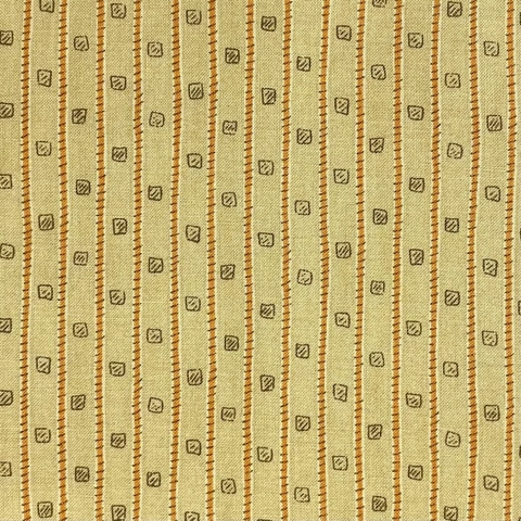 Ткань для пэчворка, хлопок 100% (арт. M0483)