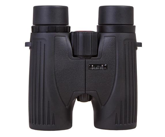 Бинокль солнечный LUNT SUNoculars 8x32, черный - фото 3