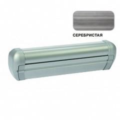 Маркиза настенная с эл.приводом DOMETIC Premium DA2050,цв.корп.-серебро, ткани-серебро, Ш=5м